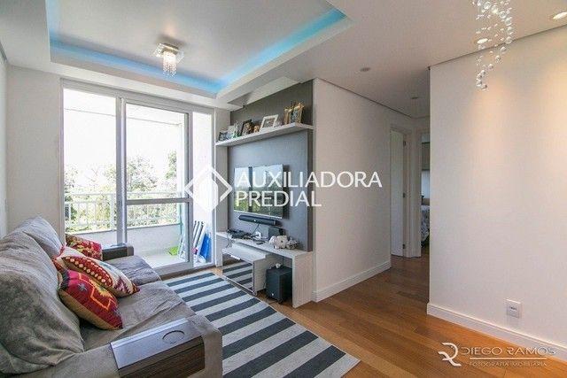 Apartamento à venda com 2 dormitórios em Humaitá, Porto alegre cod:254797 - Foto 2