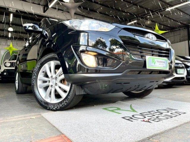 Hyundai Ix35 2.0 flex Automatico - Foto 6