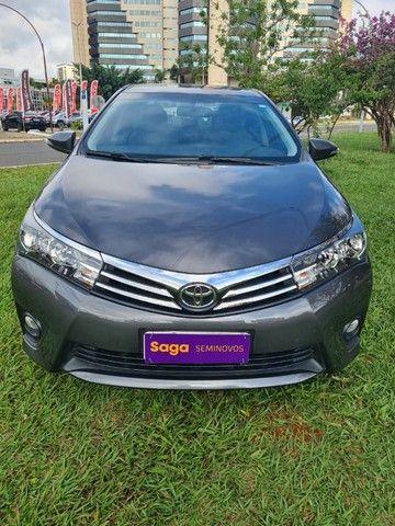 Toyota Corolla XEI 2.0  2017  - Foto 2