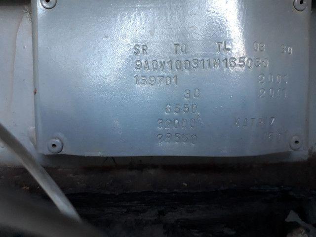 Carreta tanque Randon  - Foto 3