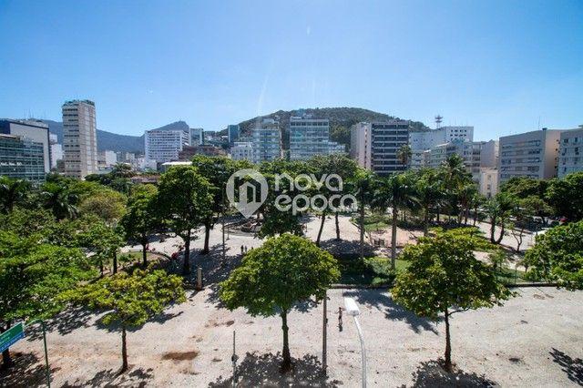 Apartamento à venda com 3 dormitórios em Ipanema, Rio de janeiro cod:IP3AP54199 - Foto 6