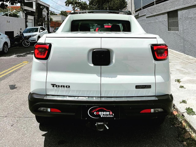 Fiat Toro Ultra 2020/2020 C/11000km - Foto 5
