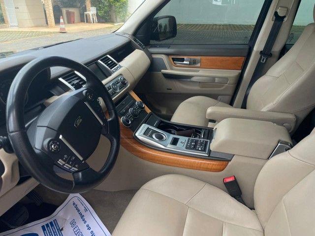 Range Rover SPORT SE 2013/2013