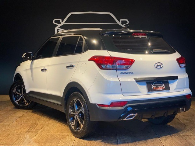 Hyundai Creta Pulse Plus 1.6 AT 2020 - Foto 6