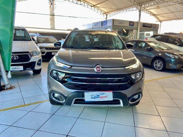 Fiat Toro volcano 2021 Diesel 4x4 !! ipva 21 pago !! - Foto 3
