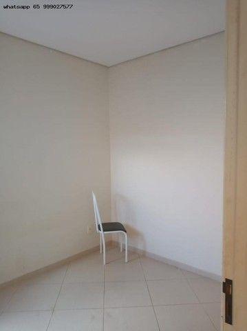 Casa para Venda em Várzea Grande, Cristo Rei, 3 dormitórios, 1 suíte, 2 banheiros, 2 vagas - Foto 4