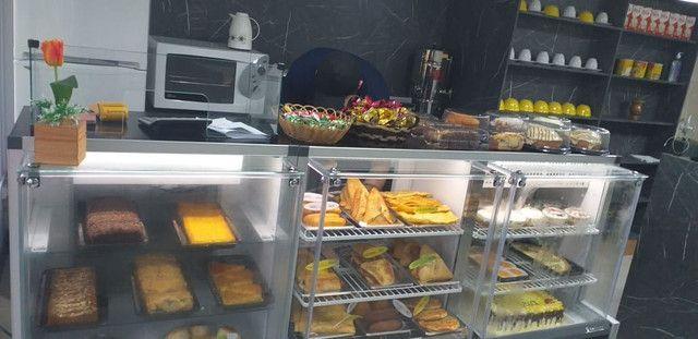 Vende-se ponto Restaurante e café. - Foto 2