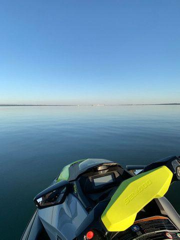 Jet Ski Sea Doo GTR 230 - Foto 12