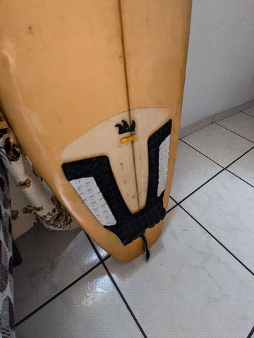 Prancha de surf ABUBAKIR  6'2 1/2 - Foto 3