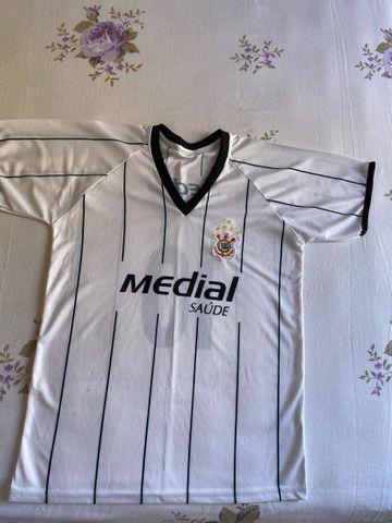 Camisa do Corinthians!!!