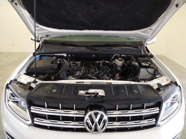 Amarok HighLine 2.0 4x4 Diesel Automático 2019 - Foto 7