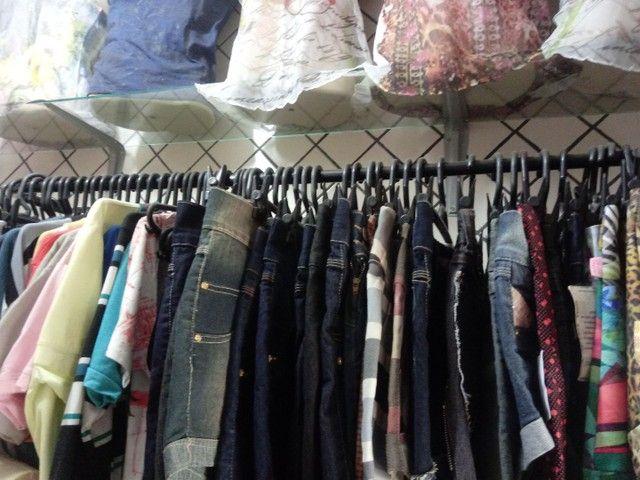 Monte sua loja de confecções - manequim inf. e Equipamentos - Foto 2
