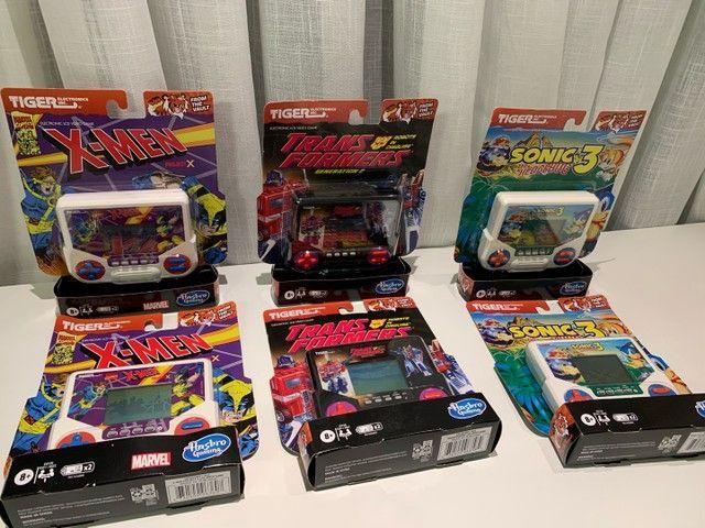 Mini Game Hasbro - lacrados