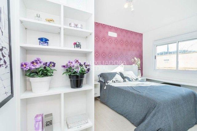 Apartamento à venda com 2 dormitórios em Aberta dos morros, Porto alegre cod:312441 - Foto 7