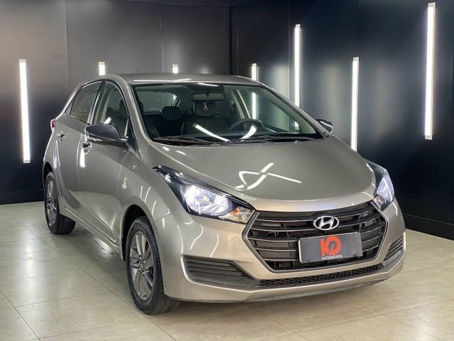 Hyundai HB20 1.0 Copa do Mundo - Foto 2