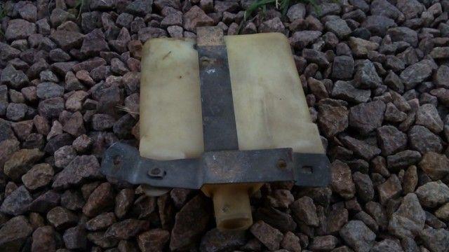 Reservatório limpador de parabrisa Ford Maverick e Ford F100