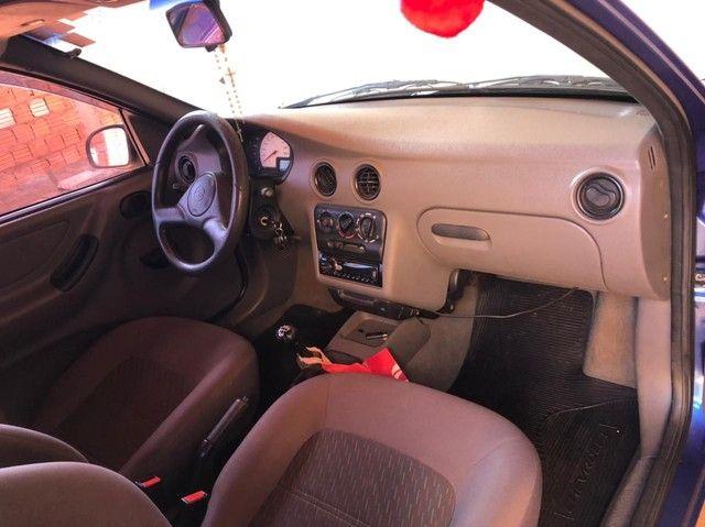 Carro Celta Chevrolet  - Foto 3