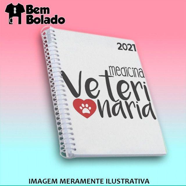Agenda 2021 Veterinário Veterinária Medicina