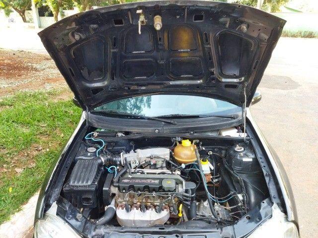 Corsa 1.0 2002 8 válvulas - Foto 14