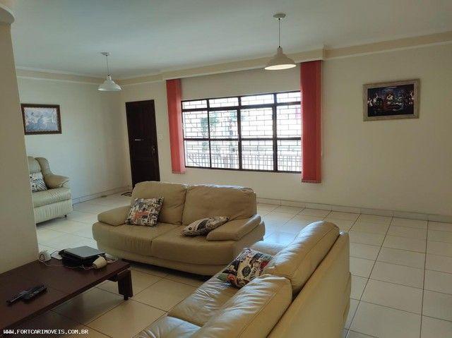 Casa para Venda em Presidente Prudente, VILA CRISTINA, 4 dormitórios, 1 suíte, 4 banheiros - Foto 13
