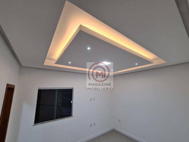 Casa com 3 dormitórios à venda, 94 m² por R$ 619.000,00 - Taperapuã - Porto Seguro/BA - Foto 5