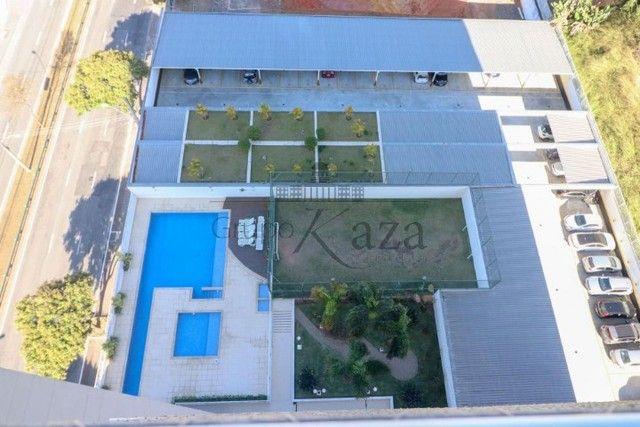 Apartamento - Floradas de São José - Residencial Milano - 104m² - 3 Dormitórios. - Foto 15