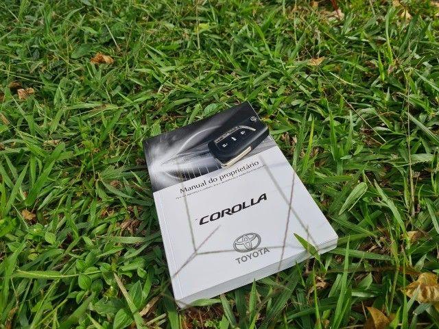 Toyota Corolla XEI 2.0  2017  - Foto 11
