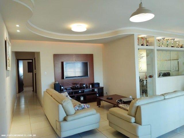 Casa para Venda em Presidente Prudente, VILA CRISTINA, 4 dormitórios, 1 suíte, 4 banheiros - Foto 6