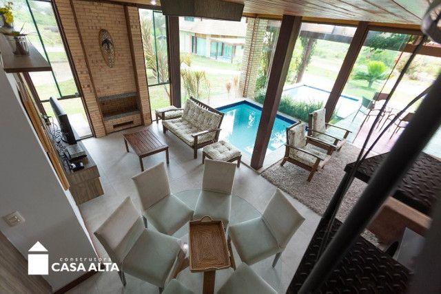 Bangalô com projeto personalizado no Villa Monte Castelo - Foto 11
