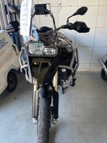 BMW gs f800 adventure 16/16 ACEITO PROPOSTA  - Foto 10