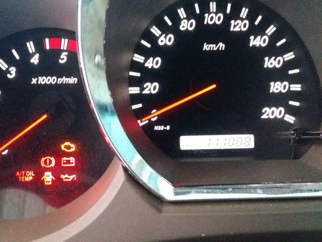 Toyota SW4 SRV 4x4 3.0 Turbo ( Diesel+Aut ) 2008 - Foto 13