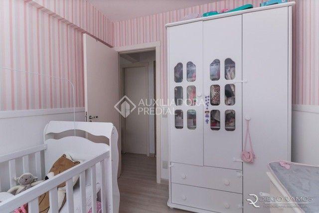 Apartamento à venda com 2 dormitórios em Vila ipiranga, Porto alegre cod:138597 - Foto 15