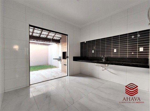 Casa à venda com 3 dormitórios em Itapoã, Belo horizonte cod:2223 - Foto 18