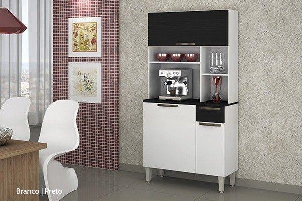 kit Cozinha Jaspe Plus 3Pts 1Gav Salleto - Frete Grátis- Entrega em 24h