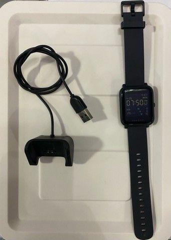 Relógio Smartwatch Amazfit Bip Lite - Foto 2