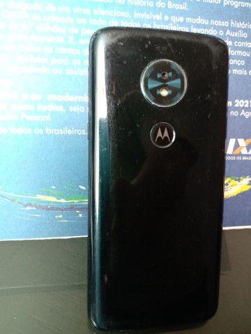 Motorola G6 em ótimo estado com pouco mais de dois anos de uso. - Foto 3