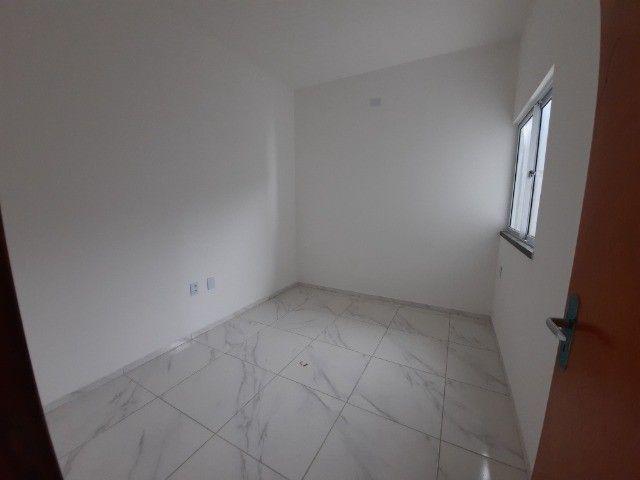 JP casa nova de 3 quartos 2 banheiros com fino acabamento - Foto 10