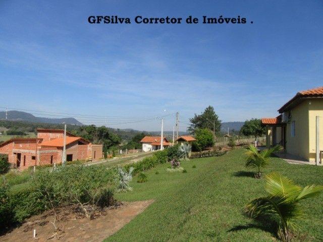 Chácara 3.000 m2 Cond. Residencial Fechado 185,00 mensal Ref. 416 Silva Corretor - Foto 6