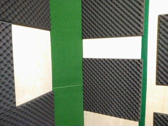 Cabine Acústica Para Gravação Ou Locução - Foto 5