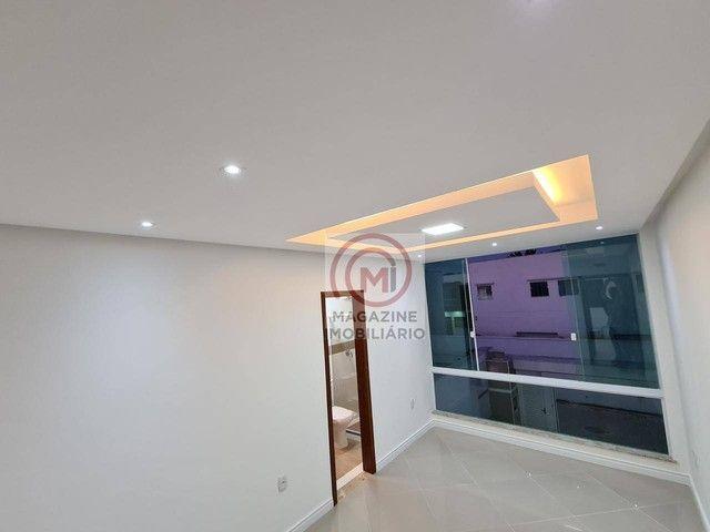 Casa com 3 dormitórios à venda, 94 m² por R$ 619.000,00 - Taperapuã - Porto Seguro/BA - Foto 4