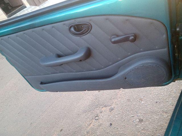 Fiat palio ano 98 carro 1.0 file - Foto 4