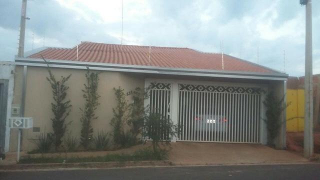 Casa no bairro Residencial São Thomaz em Rio Preto