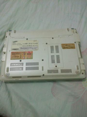 Netbook Samsung VENDO ou TROCO
