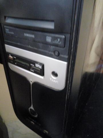 Vendo este PC