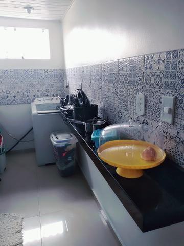 Lindo apartamento ,no porcelanato,e bancadas em granito só R$115.000,00 use seu FGTS!!! - Foto 4