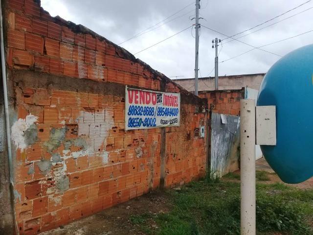 Terreno Comercial Butitis 4 Planaltina DF - Foto 4