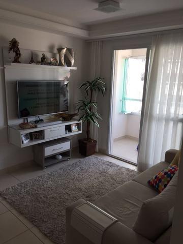 Apartamento com 3/4 sendo 1 suíte em Lagoa Nova