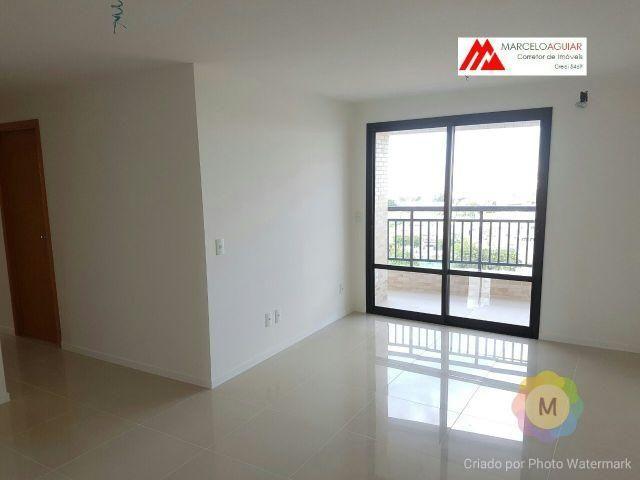 Apartamento 3 suítes em Lagoa Nova - 101 m² com 02 vagas - Últimas Unidades