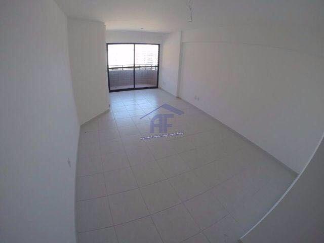 Apartamento com 3 suítes - Edifício Vivara - Ponta Verde