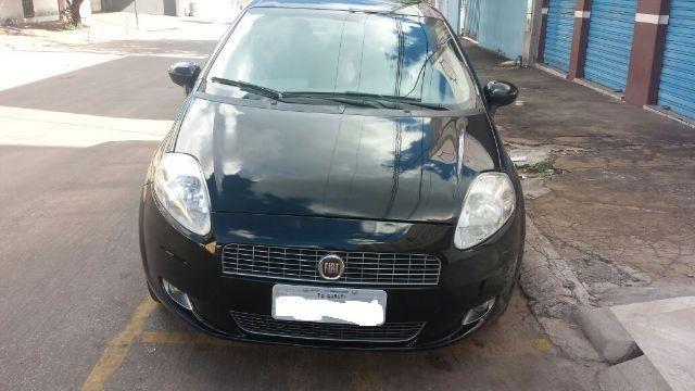 Fiat punto elx flex 2010 4 portas